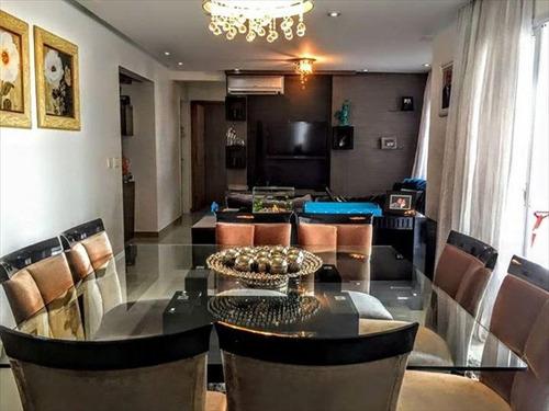ref.: 260001 - apartamento em santos, no bairro ponta da praia - 2 dormitórios