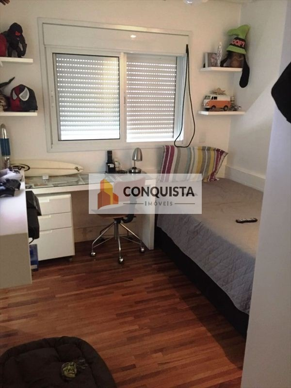 ref.: 260300 - apartamento em sao paulo, no bairro vila clementino - 3 dormitórios