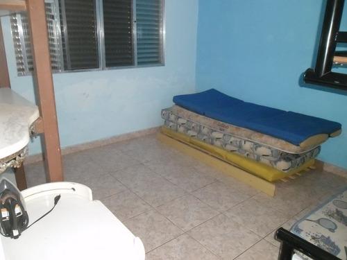 ref.: 2606 - apartamento em praia grande, no bairro ocian - 1 dormitórios