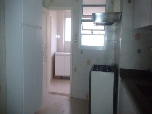 ref.: 260800 - apartamento em santos, no bairro vila rica - 3 dormitórios