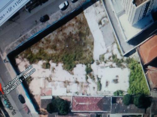 ref.: 260801 - terreno em santos, no bairro macuco