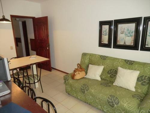 ref.: 260901 - apartamento em guaruja, no bairro vila julia - 2 dormitórios
