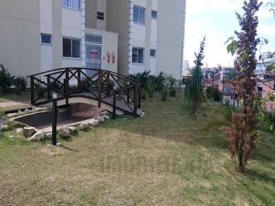 ref.: 261 - apartamento em osasco para venda - v261