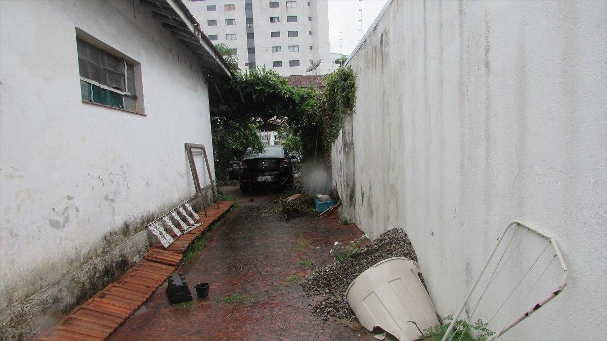 ref.: 261 - terreno em praia grande, no bairro guilhermina