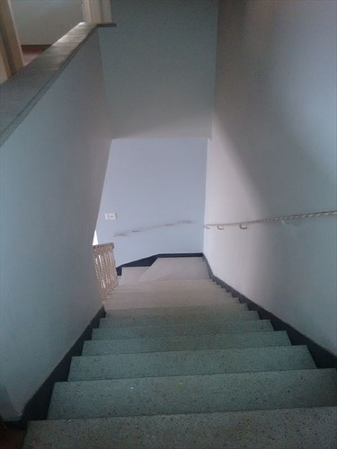 ref.: 261000 - casa em santos, no bairro boqueirao - 3 dormitórios
