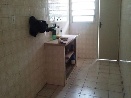 ref.: 261301 - apartamento em sao vicente, no bairro vila margarida - 2 dormitórios