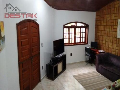 ref.: 2615 - casa em jundiaí para venda - v2615