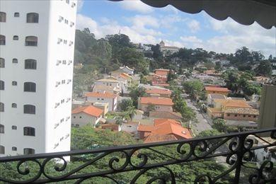 ref.: 2619 - apartamento em sao paulo, no bairro real park - 4 dormitórios