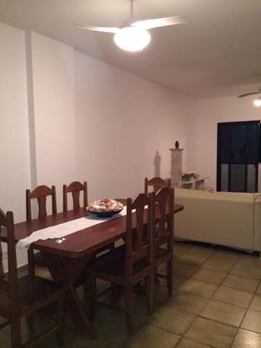 ref.: 2621 - apartamento em praia grande, no bairro florida - 3 dormitórios