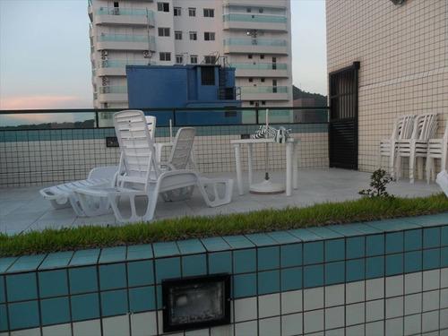 ref.: 2624 - apartamento em praia grande, no bairro canto do
