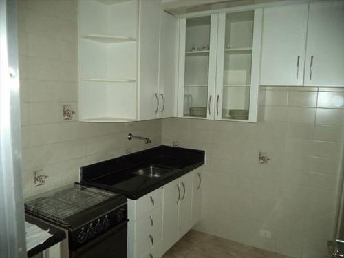 ref.: 263001 - apartamento em santos, no bairro gonzaga - 3 dormitórios