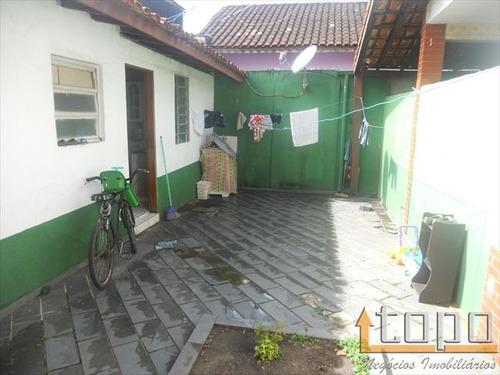 ref.: 2632 - casa em praia grande, no bairro ocian - 2 dormitórios