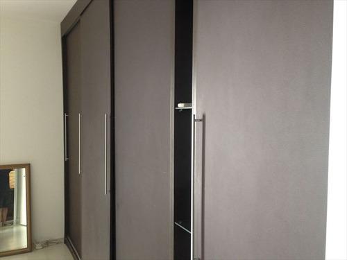 ref.: 263201 - apartamento em santos, no bairro aparecida - 3 dormitórios