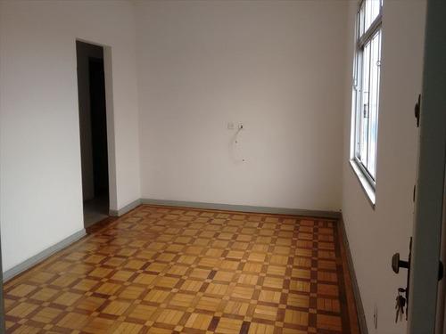 ref.: 263300 - apartamento em santos, no bairro aparecida - 3 dormitórios