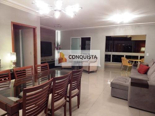 ref.: 263900 - apartamento em sao paulo, no bairro saude - 4 dormitórios
