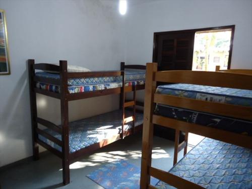 ref.: 264 - casa em bertioga, no bairro maitinga - 3 dormitórios