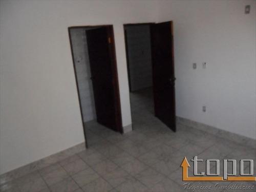 ref.: 2641 - casa em praia grande, no bairro boqueirao - 4 dormitórios