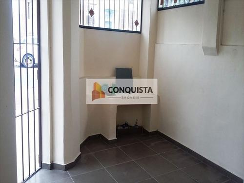 ref.: 264300 - casa em sao paulo, no bairro vila clementino - 3 dormitórios