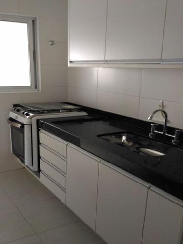 ref.: 264400 - apartamento em santos, no bairro gonzaga - 2 dormitórios