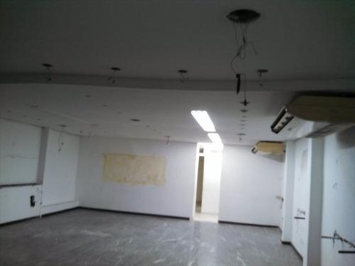 ref.: 264401 - casa em santos, no bairro boqueirao - 3 dormitórios