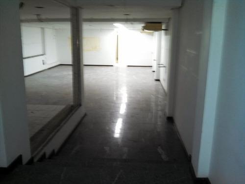 ref.: 264401 - casa em santos, no bairro boqueirao