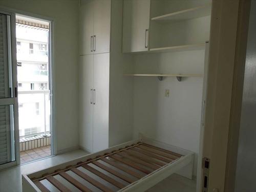 ref.: 264500 - apartamento em santos, no bairro gonzaga - 2 dormitórios