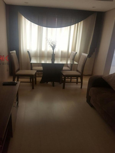 ref.: 2646 - apartamento em jundiaí para venda - v2646