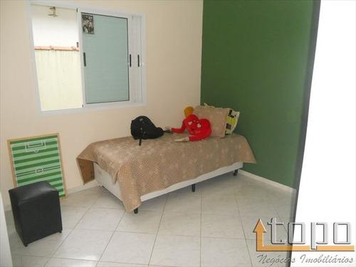 ref.: 2648 - casa em praia grande, no bairro sitio do campo - 3 dormitórios