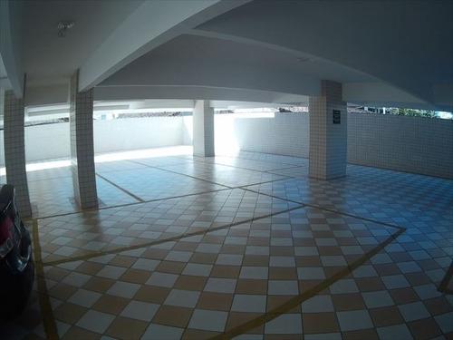 ref.: 2651 - apartamento em praia grande, no bairro tupi - 2 dormitórios