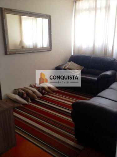 ref.: 265100 - apartamento em sao paulo, no bairro parque imperial - 2 dormitórios