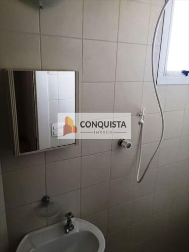ref.: 265300 - apartamento em sao paulo, no bairro vila congonhas - 3 dormitórios