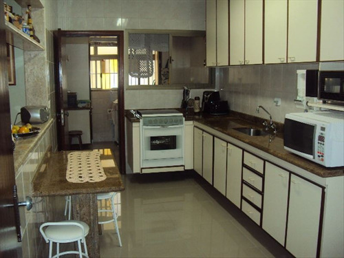 ref.: 2654 - apartamento em praia grande, no bairro canto do