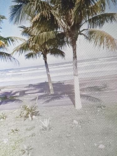 ref.: 265401 - terreno em praia grande, no bairro solemar