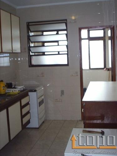 ref.: 2657 - apartamento em praia grande, no bairro boqueirao - 1 dormitórios