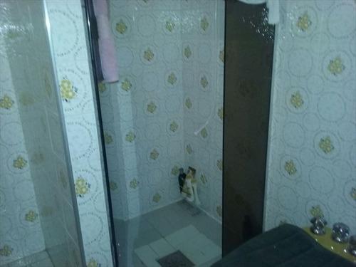 ref.: 265701 - apartamento em santos, no bairro boqueirao - 2 dormitórios