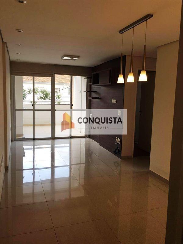 ref.: 265900 - apartamento em sao paulo, no bairro vila congonhas - 2 dormitórios