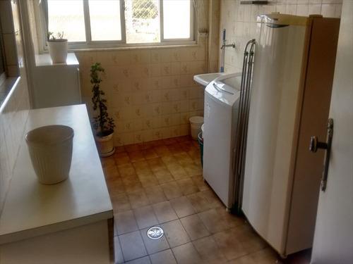 ref.: 266001 - apartamento em santos, no bairro ponta da praia - 2 dormitórios