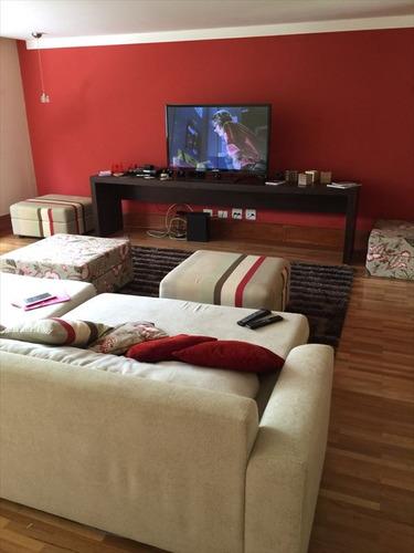 ref.: 266100 - casa em campos do jordão, no bairro capivari - 4 dormitórios