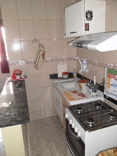 ref.: 2663 - apartamento em praia grande, no bairro ocian