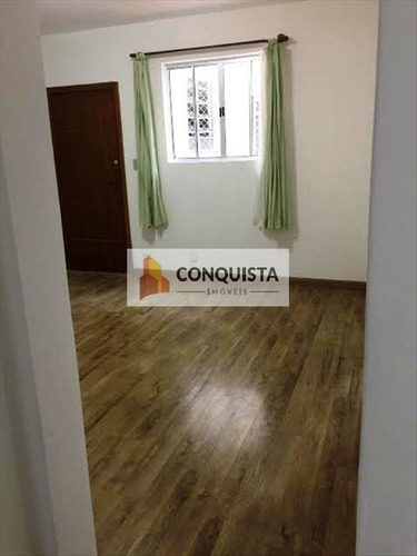 ref.: 266300 - apartamento em sao paulo, no bairro mirandopolis - 2 dormitórios