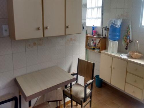 ref.: 266301 - apartamento em santos, no bairro jose menino - 1 dormitórios