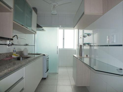 ref.: 2666 - apartamento em santos, no bairro jose menino -