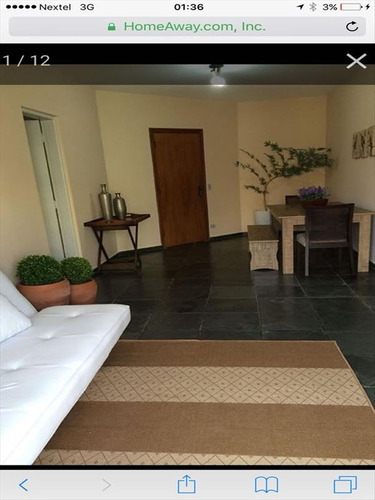 ref.: 266701 - apartamento em guaruja, no bairro parque enseada - 2 dormitórios