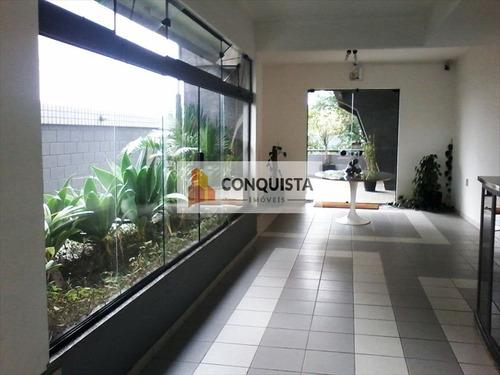 ref.: 266800 - apartamento em sao paulo, no bairro vila do encontro - 2 dormitórios
