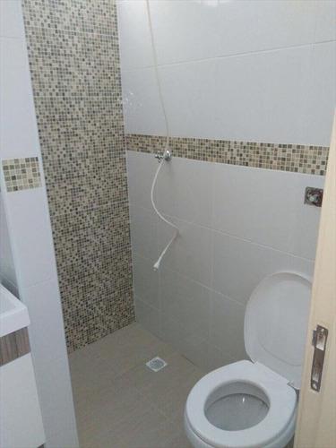 ref.: 266901 - apartamento em praia grande, no bairro canto do forte - 2 dormitórios