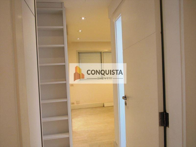 ref.: 267200 - apartamento em sao paulo, no bairro campo belo - 5 dormitórios
