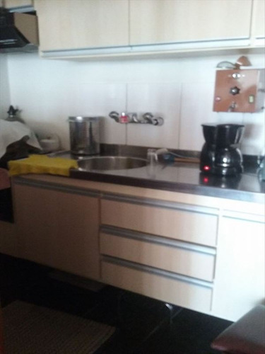 ref.: 267301 - apartamento em barueri, no bairro alphaville industrial - 1 dormitórios
