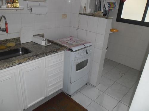 ref.: 2674 - apartamento em praia grande, no bairro ocian - 1 dormitórios