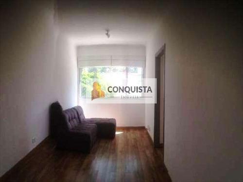 ref.: 267400 - apartamento em sao paulo, no bairro parque colonial - 2 dormitórios