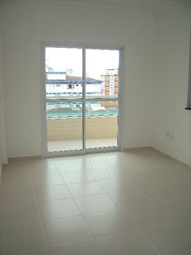 ref.: 2676 - apartamento em praia grande, no bairro boqueira